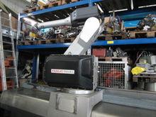 1996 Fanuc S155 varnishing robo