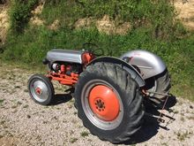 Used Ford 8N in Fult