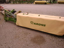Used 2015 KRONE AM28