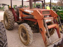 Used Case IH 485 in
