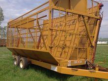 Used KBH boll buggy