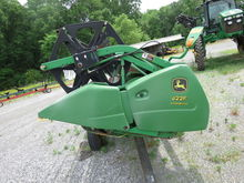 2005 John Deere 622F