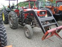 Used 1974 Massey - F