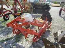 Allis - Chalmers NO-TILL 2 ROW