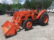 Used Kubota M7040 for sale  Kubota equipment & more | Machinio