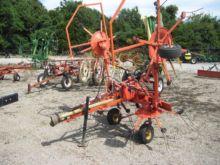Used 4 Basket Tedder for sale  Frontier equipment & more