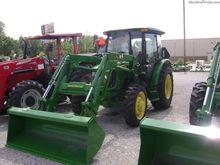 2014 John Deere 5055E