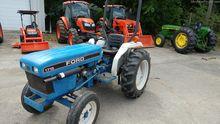 Used 1996 Holland 17