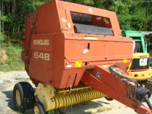 Used 2000 Holland 64