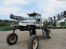 Spray Coupe 3640