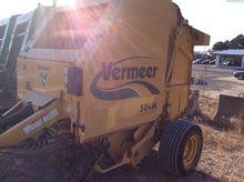 2008 Vermeer 504M