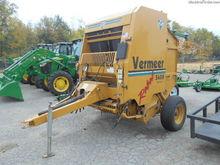 2005 Vermeer 5400