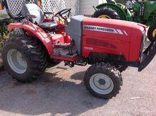 Used 2008 Massey - F