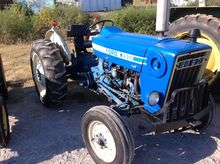 Used 1978 Ford 2600