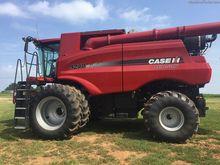 2015 Case IH 9240
