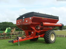 Used 2013 Brent 782