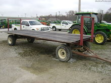 Ford 20' FARM WAGON