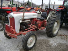 Used Ford 800 in Coo