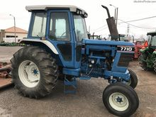 Used 1978 Ford 7710