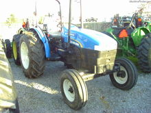 2013 New Holland WORKMASTER 65