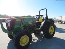2014 John Deere 5100E
