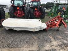 Used 2005 Kuhn GMD70