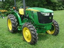 2015 John Deere 5045E