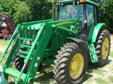 2005 John Deere 7420