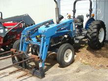 1996 New Holland 4630
