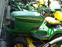 2000 John Deere 325