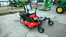 2015 Gravely ZT-52HD
