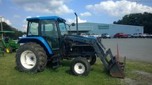 1995 New Holland 7740S