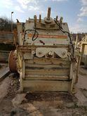Used 2005 Metso Mine