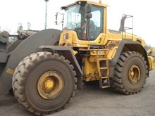 Used 2013 Volvo L250