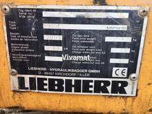 2003 Liebherr R 900 C
