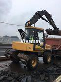 2008 Mecalac 14 MBX Excavator
