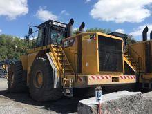 2007 Caterpillar 990 H