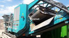 2012 Powerscreen HX250