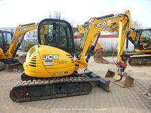 Used 2012 JCB 8055 R