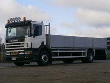 Used 2004 Scania P94