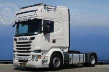 Used 2014 Scania R 5