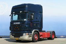 2012 Scania R 420 LA4x2MNA