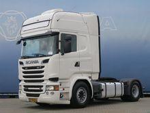 2014 Scania R 520 LA4x2MNA