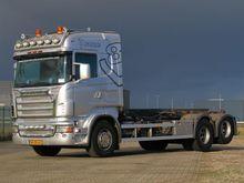 Used 2006 Scania R 5