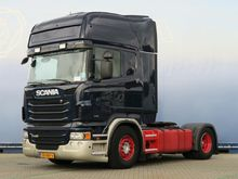Used 2012 Scania R 4