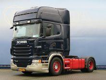 2012 Scania R 440 LA4x2MNA
