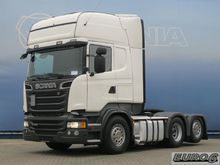 Used 2014 Scania R 5
