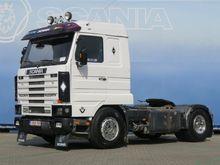 Used 1993 Scania R14