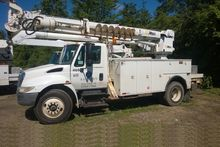 2005 Int'l 4300 Altec DM47 Digg