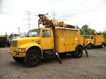 1995 International 4900 Digger/